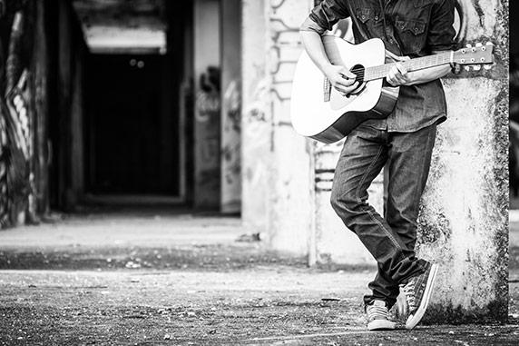 Musicians Fund Resource List